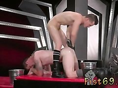 men fisted gay xxx in an acrobatic 69, axel abysse sticks hi
