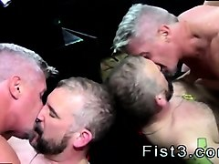 euro gay grandpa sex fists and more fists for dick hunter