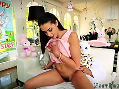 chubby teen bellies and anal machine xxx uncle fuck bunny