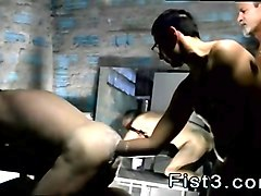 army gay sex video seth tyler & kendoll mace get caught