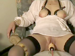 Dildo And Squirting
