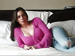 Linsey Dawn Mckenzie Bedroom Dildo