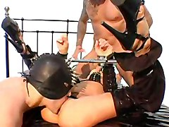 Vanessa Lane Fetish Factory 2