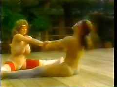 Kitten Natividad In Eroticise 1983