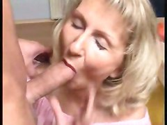 Monis Blowjob