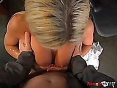 Bree Olson Office Bj
