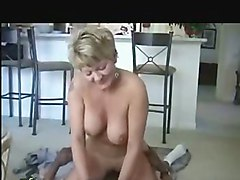 Mature Wife With Black Dicks