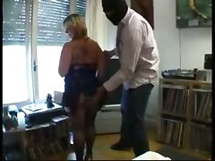Rose Bbw Fucked In Pantyhose
