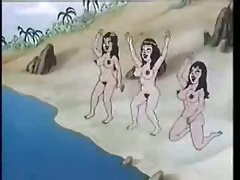 Cartoon Sex Compilation