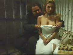 Ron Jeremy Bangs Milf In Jail