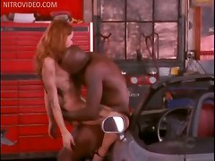 Chloe Nicole Fucks Lexington Steele Chloe Nicole Fucks Lexington Steele On A Car