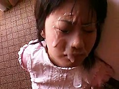 Compilation Of Asian Facial Dolls 4