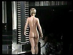 Miss Nude 1982 From Municherotic