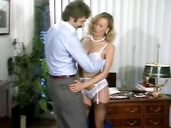 Ursula Gaussmann Sex At The Office Gr 2