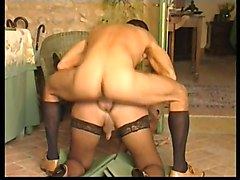 Very Hot And Femnine Italian Transsexual Girl