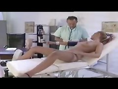 Doctors Pussy Amp Amp Anal Clinic Part 1 By Babestv