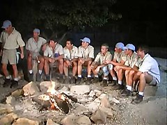 The Scout Club 2