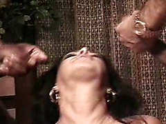 Cumshot Compilation From The 1990s