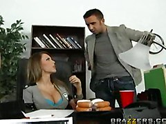 Jenna Presley Cops And Donuts