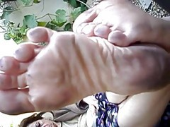 Katyusha Dirty Feet #2