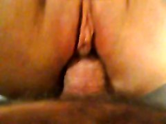 Fucking My Wifes Pussy