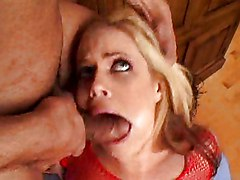 She Wants To Taste Some Hot Sticky Cum