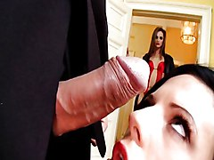 Tori Black Wants Aliz To Get Slammed