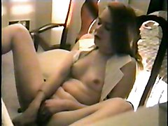 Nice Girl s Orgasm On Video