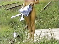 Flashing In Public Some Of The Best Clips