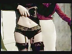Classic Vintage Retro - Swedisherotica Clip - Black Shaft - Sharon Kane - Eileen Welles
