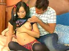 Bella Ling Hot Asian Teen